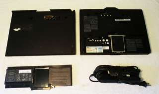 12.1 DELL Latitude XT Touch Screen TABLET / PC LAPTOP with Core 2 Duo