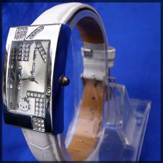 high quality 100 % brand new color white watch surface