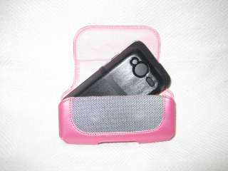 Pink Case for HTC Evo Shift 4G A7373 Commuter otterbox