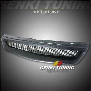 Genki Tuning   1999 2000 Honda Civic 2 Door / 3 Door / 4 Door Altezza