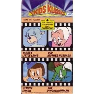 Kids Klassics Cartoons Fairy Tale Classics Movies & TV