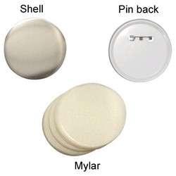 58mm) Magnetic Bottle Opener Parts