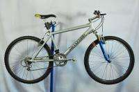 Used 1995 Cannondale 3.0 M800 Mountain Bike Bicycle Shimano Deore XT