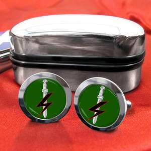Special forces support Group(SFSG) Cufflinks Mens Gift