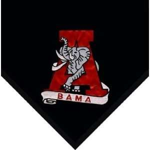 Team Fleece Blanket/Throw Alabama Crimson Tide   College Athletics