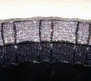 CUSTOM Simulate Diamond Hip Hop 14k White Gold Gp Bracelet
