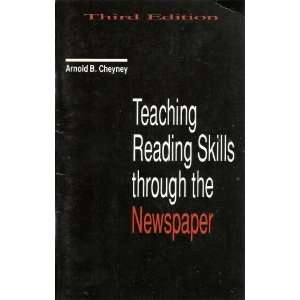 Teaching Reading Skills Through the Newspaper (Reading