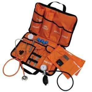 All in One EMT Kit with Dual Head Stethoscope All in One EMT Kit with