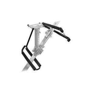 Softride Access Ski/Snowboard conversion bike rack NEW 788846242326