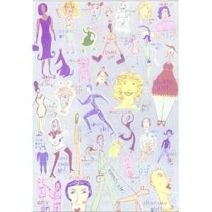Girls, Girls, Girls (9780836282832) Andrews McMeel Publishing Books