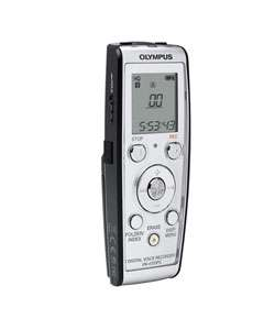 Olympus 144 hour Digital Voice Recorder w/ PC Link (Refurbished