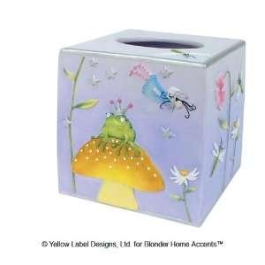 Fairy Tales Tissue Box Cover