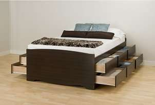 Checklist for Picking the Perfect Platform Bed