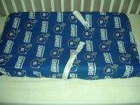Baby Nursery Crib Bedding Set New England Patriots NFL