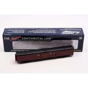 Rapido Trains HO Scale Pennsylvania Railroad #9289 Baggage
