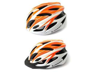 Bicycle Bike Cycling GIANT Helmet Size L (56 63CM) 4 Colours