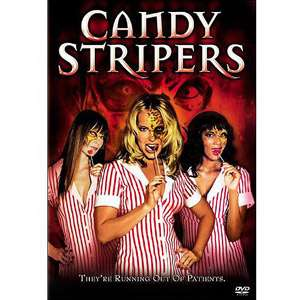 Candy Stripers (Widescreen): Movies