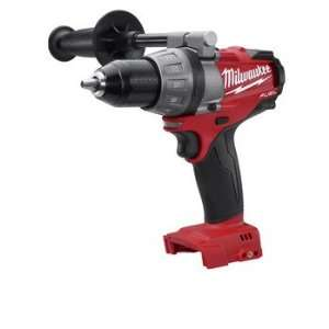 20 M18TM FUEL ½ Compact Drill Driver Bare Tool: Home Improvement