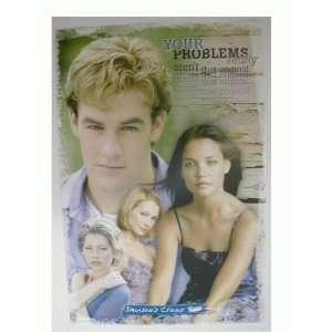 Dawsons Creek Poster Dawsons Katie Holmes Your problem