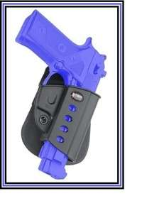 Fobus Evolution 2 Paddle Holster Model BRV For Beretta And Taurus