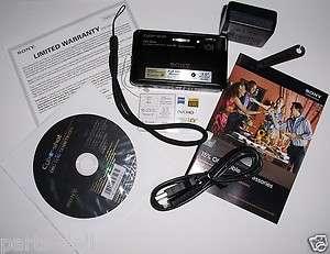 New Sony DSC TX100V Cyber Shot Digital Touch Screen Camara
