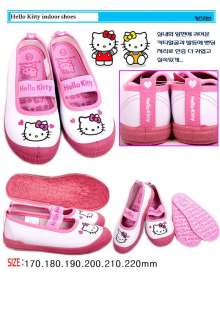 Hello Kitty shoes sandals.Indoor shoes.Slippers.for girls.children