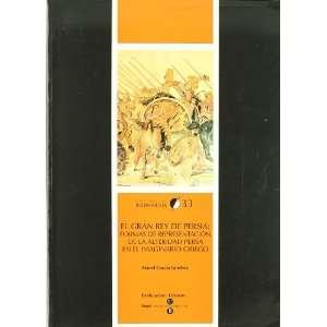 en el imaginario griego (9788447534104): Manel Garcia Sanchez: Books