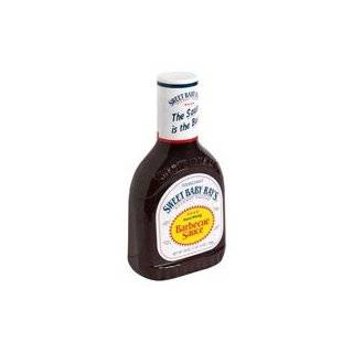 Sweet Baby Rays Original Barbecue Sauce   40 oz  Grocery