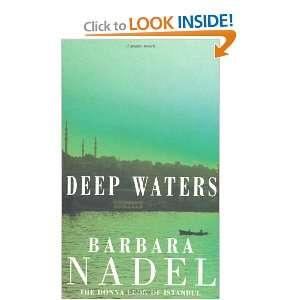 (Inspector Ikmen Mysteries) (9780747267195) Barbara Nadel Books