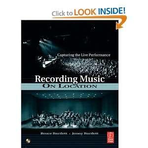 on Location (9780240808918): Bruce Bartlett, Jenny Bartlett: Books