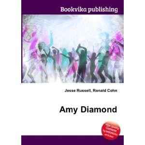 Amy Diamond Ronald Cohn Jesse Russell Books