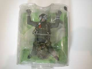 MCFARLANE AIR FORCE HALO HAHO SPECIAL FORCES FREEFALL JUMPER MILITARY