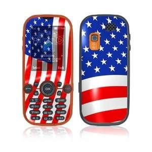 I Love America Decorative Skin Cover Decal Sticker for