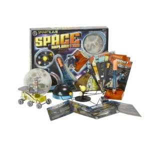 Smart Labs 5511631 Space Exploration Kit Toys & Games