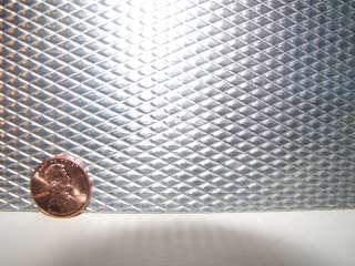 Smith Miller Tonka Aluminum Diamond Plate