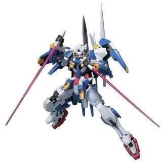Robot Soul Spirits 039 Gundam 00 Seven Sword figure Toys & Games