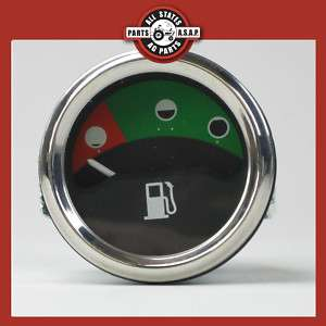 Fuel Gauge Massey Ferguson Tractors 231 240 250 253