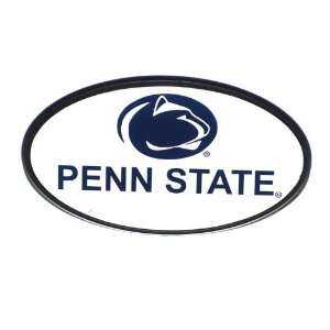 Penn State  Hitch Cover  1 Trailer Hitch Cover Automotive
