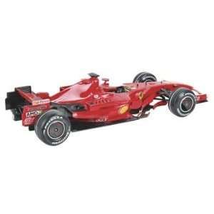 Revell of Germany   1/24 Ferrari F 2007 (Plastic Model