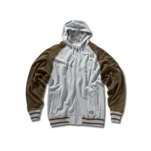 Planet Earth Clothing Woodman Custom Fleece: Sports