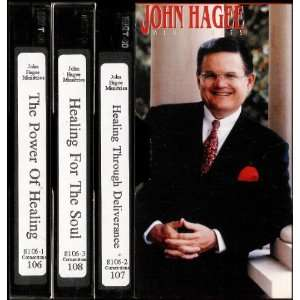 John Hagee Ministries Teachings: The Power of Healing