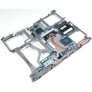 Dell   Latitude D610 Mobile P4 System Board W/O CPU