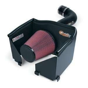 AirAid Air Intake System   Quick Fit w/ MIT, for the 2003