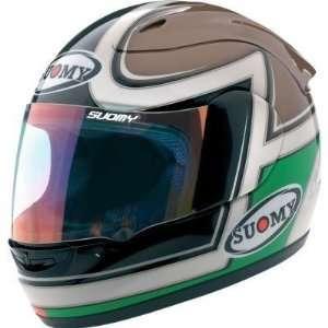 Suomy Spec 1R Extreme Helmet , Size 2XL, Style Italia