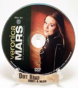 Veronica Mars Season 3 Three DISC 6