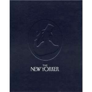 New Yorker: 2006 Desk Diary (9780975573822): New Yorker Magazine