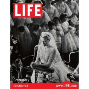 Grace Kelly (LIFE Galleries, 52) Editors of Life Books