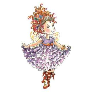 Mates Licensed Designs Fancy Nancy Giant Peel and Stick Wall Decal