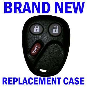 2003 2004 2005 2006 CHEVY SILVERADO REMOTE KEY FOB CASE