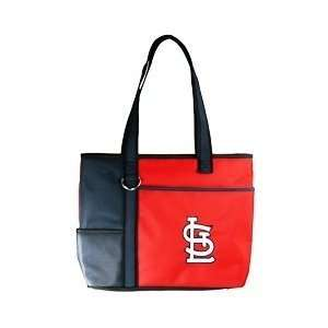 St. Louis Cardinals MLB Embroidered Tote Bag Sports